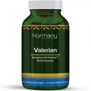 HarmonyNutraceuticals-Valerian